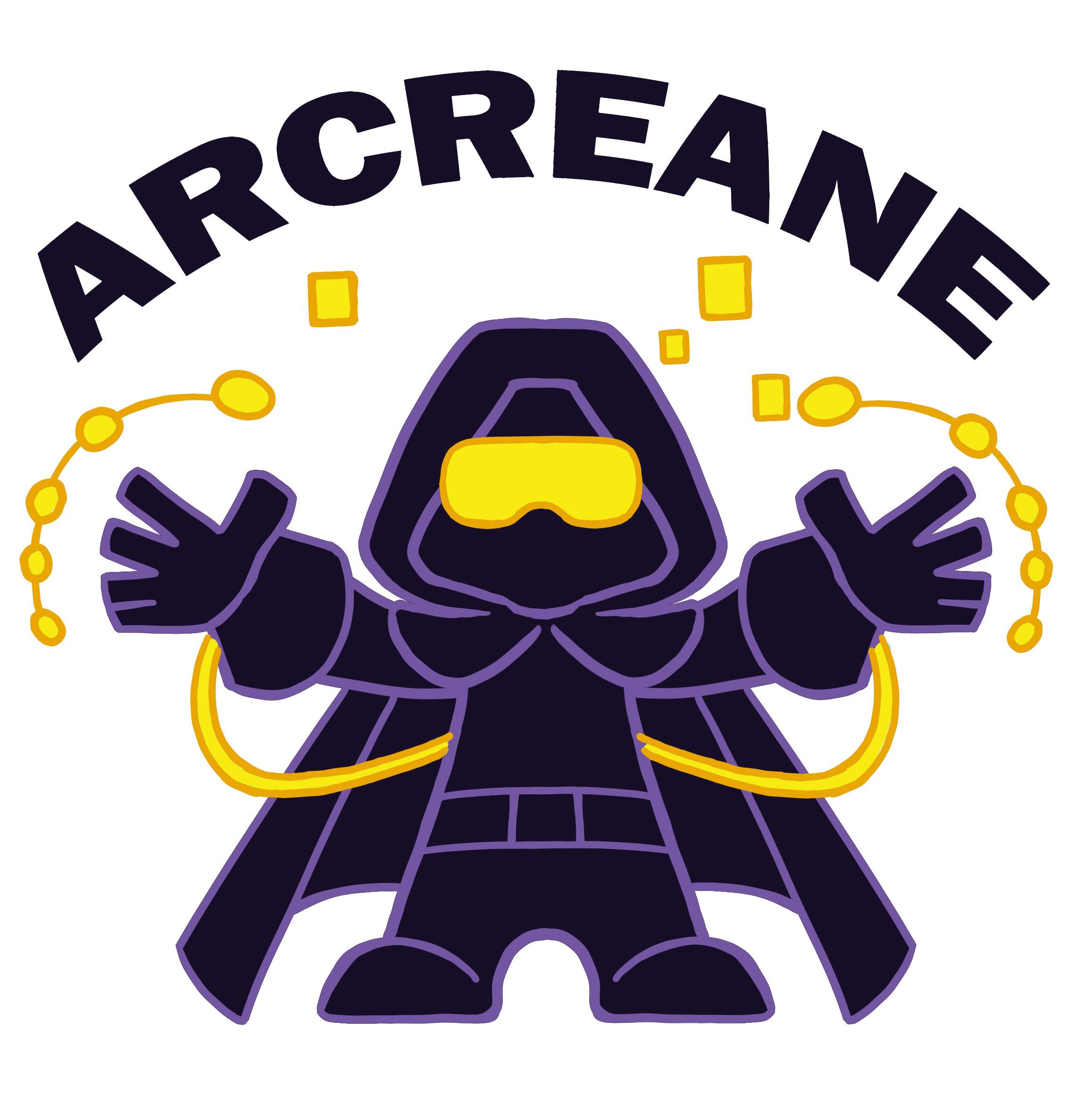 Arcreane